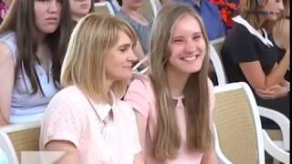 Премии «Гордость Белгородчины — будущее России» вручили стобалльникам
