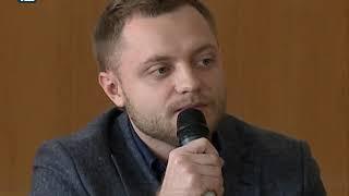 Омск: Час новостей от 22 марта 2018 года (14:00). Новости.