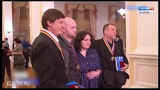 В Москве отметили вековой юбилей Союза журналистов России