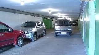 Повышение налога на гаражи