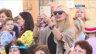 """В Брянске закончились """"Славянские театральные встречи"""""""