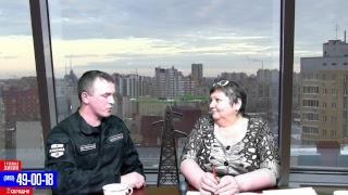 """В эфире: Максим Шереметьев, """"достойный выбор"""""""