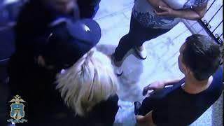 В Невинномысске грабитель за секунду снял цепочку с шеи жертвы