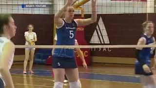 Команда Вологодской области в десятке сильнейших на летней спартакиаде молодёжи России