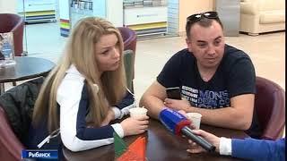 Один из крупных торговых центров Рыбинска отметил 4-й день рождения