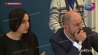 Представители Совета по правам человека встретились с дагестанскими журналистами