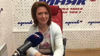 Говорите, мы вас слушаем! Московский пасхальный фестиваль в Уфе. Наталья Абдразакова