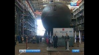 Вести Санкт-Петербург. Выпуск 20:45 от 20.09.2018