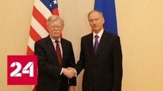Вашингтон давно подрывает ДРСМД, но валит все на Москву - Россия 24