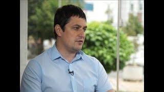 Интервью с министром курортов, туризма Краснодарского края Христофором Константиниди