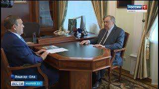 Глава Марий Эл намерен сохранить льготы для пенсионеров