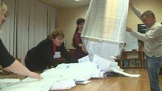 В Волгоградской области подводят итоги выборов Президента РФ