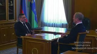 Владимир Якушев и Максим Скворцов