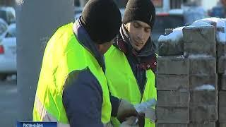 500 новых остановок в Ростове планируют установить к концу зимы