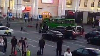 Жертву ДТП узнали на YouTube.