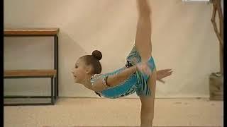 Гимнастика