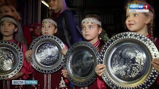 «Живая нить»: в Перми подводят итоги творческого марафона