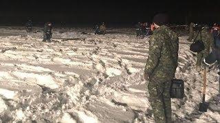 Семье погибшего в авиакатастрофе жителя Югры окажут материальную помощь