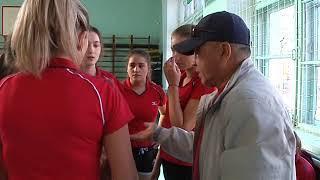 Турнир по волейболу памяти Геннадия Диченко стартовал в Биробиджане(РИА Биробиджан)