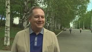 Александр Ильин — об акции «Стань первым!» в Ижевске