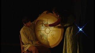 В театре обско-угорских народов «Солнце» состоялась премьера спектакля «Сказка на бубне»