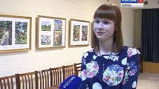 Новости культуры ВЯТКА (26.02.2018)(ГТРК Вятка)