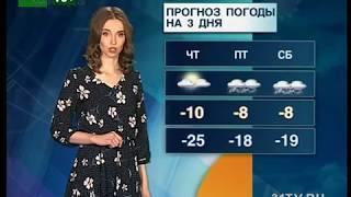 Прогноз погоды от Елены Екимовой на 1,2,3 марта