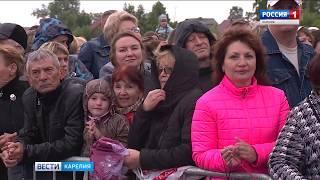 """""""Вести-Карелия"""". 09.07.2018"""