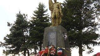 Штурм «Голубой линии»: 75 лет назад советские солдаты освободили станицу Славянскую