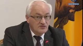 В Пензе обсудили реализацию президентских указов