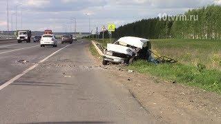 Из-за выезда на стречку в Мордовии погибли 3 человека