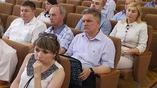Новости ТВ 6 Курск 11 07 2018