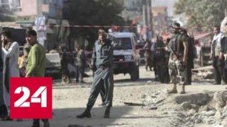 Хост: число жертв взрыва в мечети возросло до 17 - Россия 24