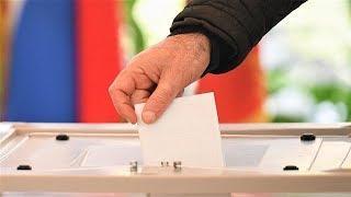 В Югре стартовало досрочное голосование