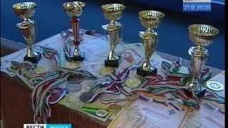 """Золото, серебро и бронза. 12 медалей привезли иркутяне со всероссийского """"Кубка Сибири"""""""