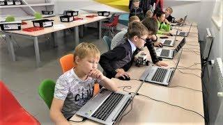 В чьих руках инженерное будущее Югры