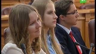 Поколение NEXT замотивирует молодежь не уезжать из Челябинска