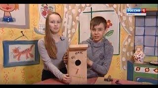 Детская передача «Шонанпыл» 18 04 2018