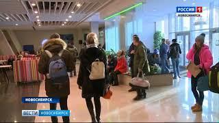 Впервые Весенний полумарафон прошёл в новосибирском Академгородке