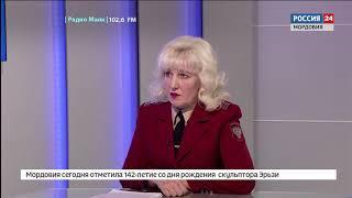 Галина Шемсутдинова   зам  начальника отдела защиты прав потребителей Управления Роспотребнадзора по