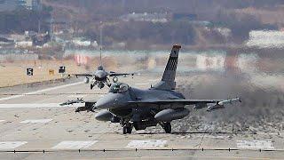 Словакия меняет МиГ-29 на F-16