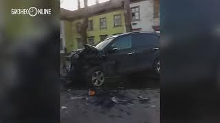 Смертельное ДТП в Чистополе спровоцировал пешеход