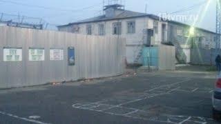 В поселке Ударный конвоиры воздействовали на заключенных