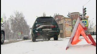 Как отличить вынужденную остановку на дороге от других причин прекращения движения?