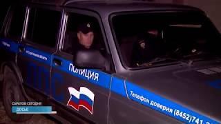 В Саратовской области задержаны подозреваемые в убийстве Джейхуна Джафарова
