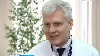 Первую очередь новых корпусов краевой больницы должны сдать к Универсиаде