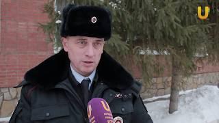 Новости UTV. Статистика ДТП в период с 26 ноября по 2 декабря