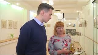 21 03 2018 Выставка парфюмерии «Ароматы советской эпохи» открылась в Ижевске
