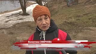 Архитекторы подготовили проекты благоустройства набережной в Тутаеве для всероссийского конкурса