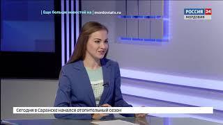 Светлана Смакаева   главный врач республиканского гериатрического центра
